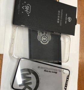 Подарочный набор для iPhone X