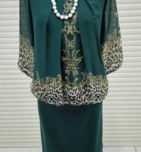 Платье, производство Турция