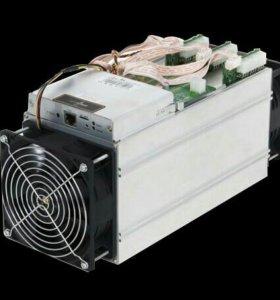 Antminer s9 с контрактом на обслуживание