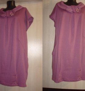 Туника (платье)
