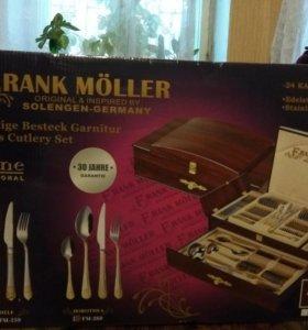 Набор столовых приборов Frank Mõller