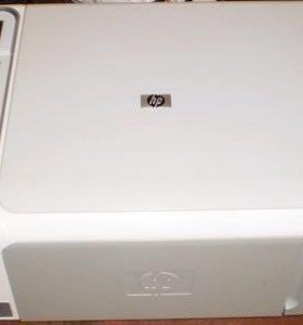 Мфу HP PhotoSmart C4183 All-in-One