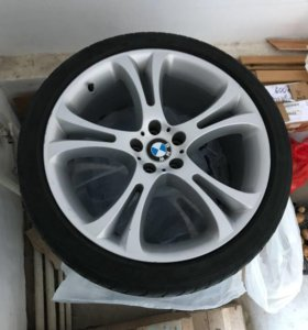 BMW X6 R21