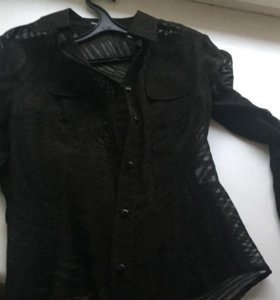 Рубашка N Soldatova оригинал новая