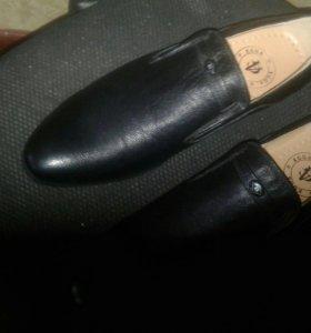 Туфли мужские новые 37размер,турция.