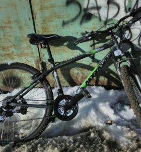 Сдам в прокат 2 горных велосипеда STERN и NORDWAY