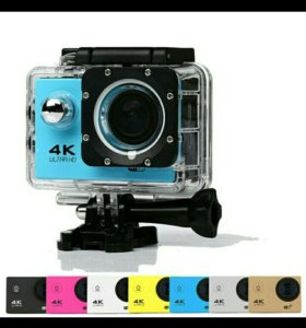 экшн камера ACTION CAMERA 4K SPORTS