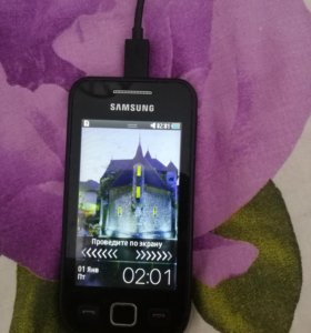Samsung gt-s5250