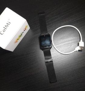 Smart часы Colmi
