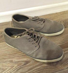 Кеды DC shoes 41 размер