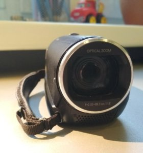 Full HD видеокамера Panasonic HC-V160