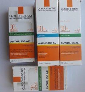 Солнцезащитный крем Laroche Posay