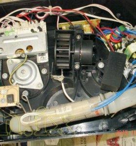 ремонт пароувлажнителей