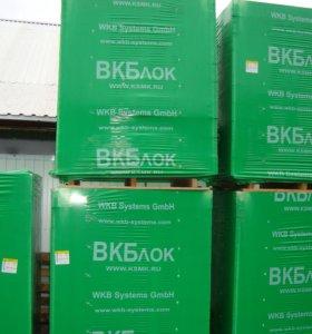 Газосиликатные блоки ВК (Гулькевичи)