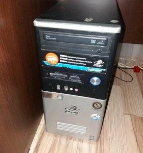 Компьютер для офиса тут есть чистилки и антивирус