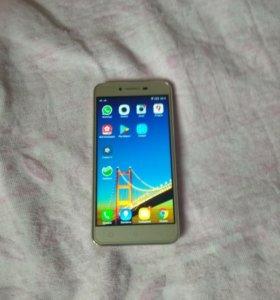 Телефон Lenovo А6020а40