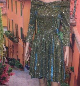 Платья новые все размеры