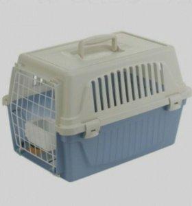 Переноска для кошки/собаки