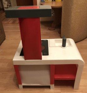 Кухня детская электронная