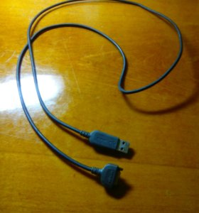 Провод от зарядного