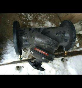 Балансировочный клапан DN 125 Danfos