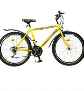 Новые Велосипеды!!!