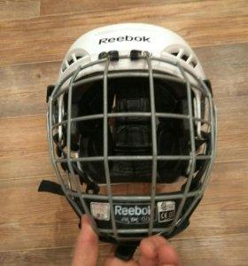 Хоккейный шлем Reebok 5k