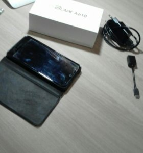 Телефон ZTE BLADE A610