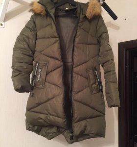 Куртка/парка/пуховик