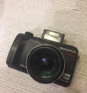 Фотоаппарат OLYMPUS C-770