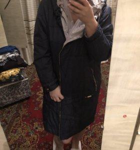 Пальто куртка 50-54 новая