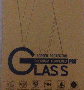 Защитное стекло 2D для айфона 5 ,5s ,5c