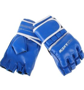 Перчатки для рукопажного боя