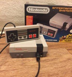 Консоль NES mini
