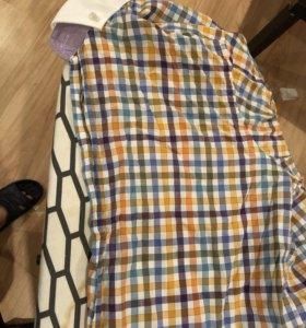 giovanni botticelli рубашка