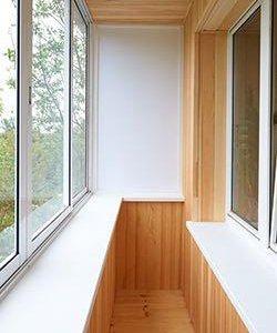 Балконы, лоджии, окна, жалюзи!Ремонт окон!