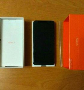 Xiaomi Redmi 5 (3/32 Гб) Global Version