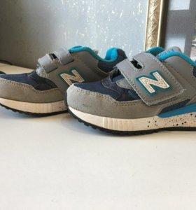 Обувь детская! New Balance