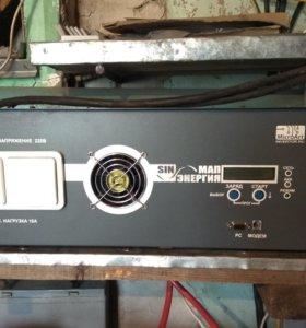 Инвертор Мап Pro 9Квт