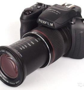 Fujifilm Finepix hs 20ex