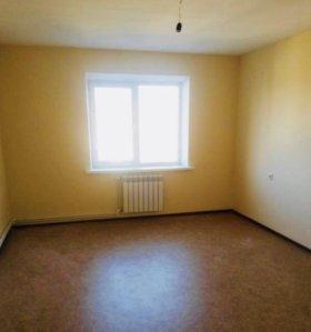 Квартира, 1 комната, 35.3 м²