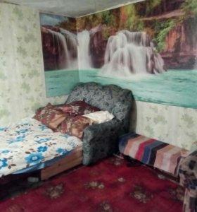 Дом, 21.1 м²