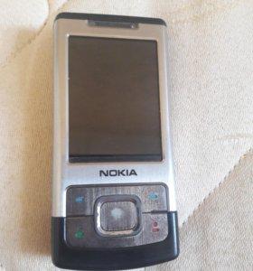 Nokia 6500s