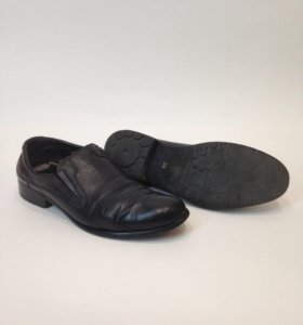 """Туфли кожаные """"Hantor"""""""