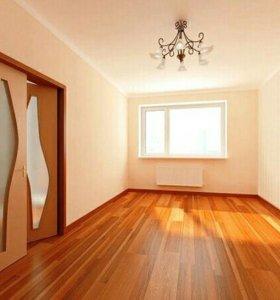 Ремонт, отделка квартиры, дома.
