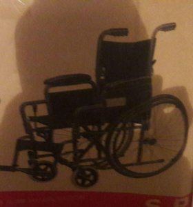 инвалидная коляска для улицы