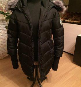 Куртка женская зимняя, куртка для беременных