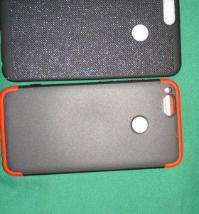 Чехол для Xiaomi mi 5x или Xiaomi mi a1