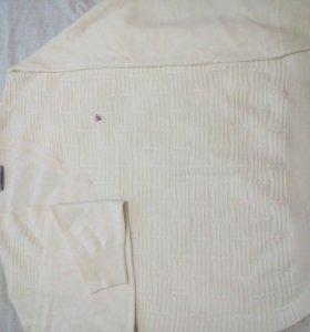 Пуловер мужской 56-58р