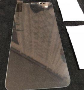 сиекло Xiaomi Redmi 5 плюс/чехол